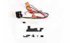AIRSOFT SYSTEMS V2 Gearbox ASCU-2 (GEN. 3+ TECHNOLOGY) + ASHU
