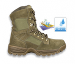 Bota TASER Army Prof. Waterproof 38
