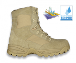 Bota TASER TAN  THUNDER waterproof T: 46