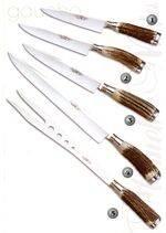 ARGENTINE KNIVE G-140, ARGENTINE KNIVE G-160, ARGENTINE KNIVE G-180, ARGENTINE KNIVE G-260, ARGENTINE KNIVE T-260