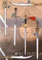 Mini espada