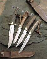 GRED-16 KNIFE, GRED-12S KNIFE, GRED-12A KNIFE AND GRED-14 KNIFE