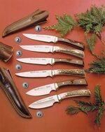REBECO-11R KNIFE, REBECO-11A KNIFE, REBECO-12R KNIFE, REBECO-12A KNIFE, REBECO-9R KNIFE AND REBECO-9A KNIFFE