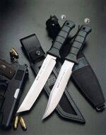 TANTO-19W KNIFE AND TORNADO-18W