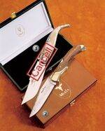 ARTES-11T PENKNIFE AND GL-10DAM PENKNIFE