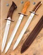 KNIFE CN31, KNIFE CO30 AND KNIFE CC30