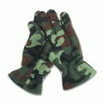 GUANTES CAMUFLAJE THINSULATE