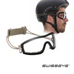 INFANTRY transparent glasses Swisseye