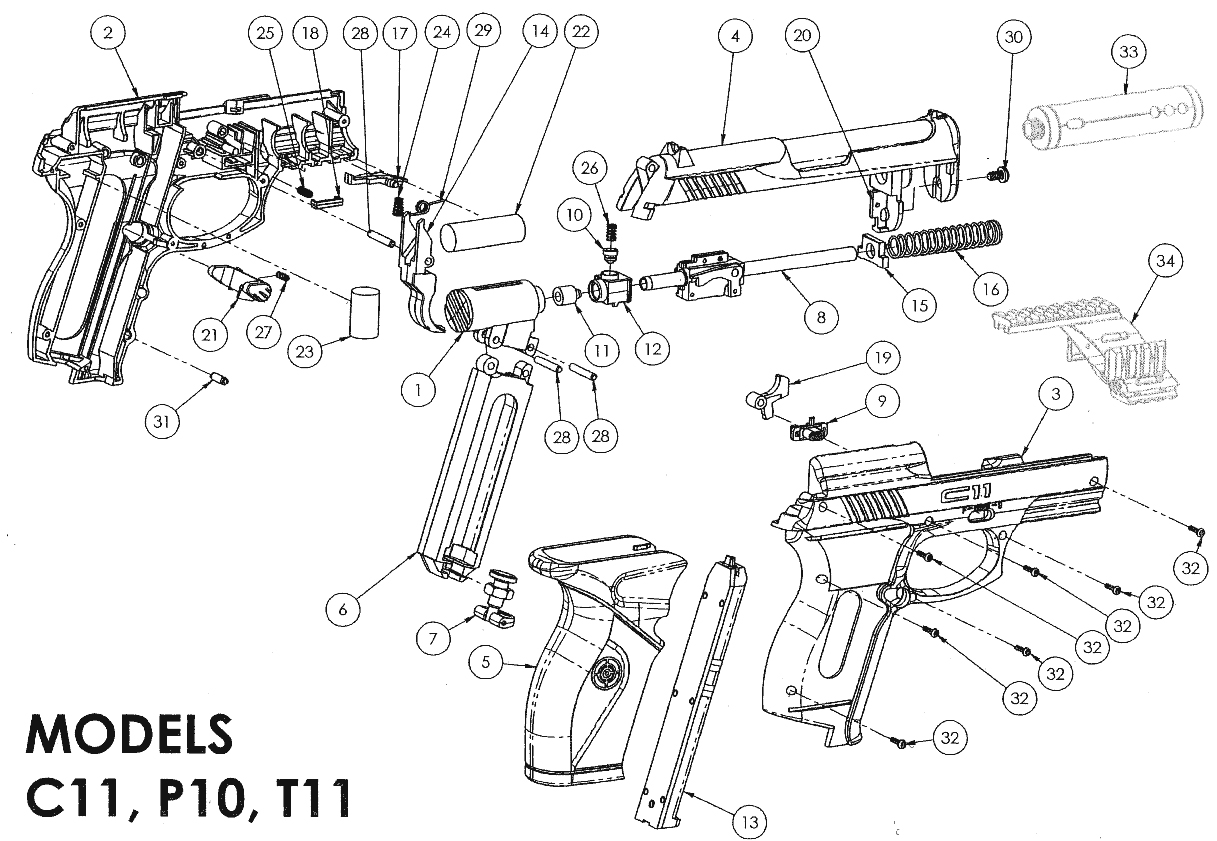 cz 75 disassembly instructions
