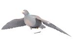 Dove with moving wings 25""