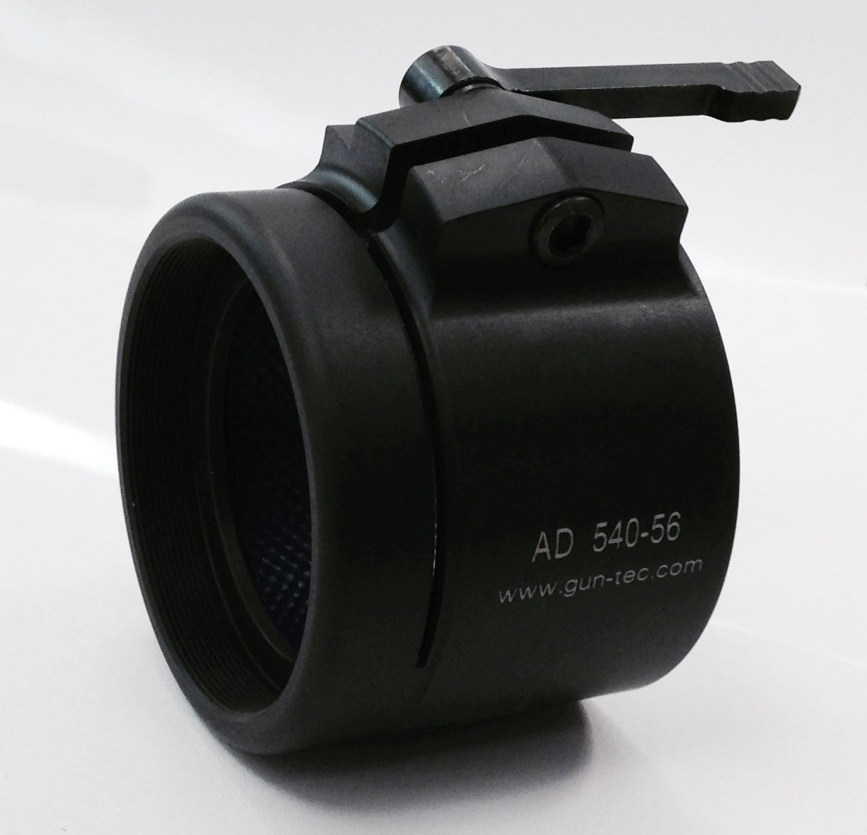 Adaptador visor de Ø 62mm