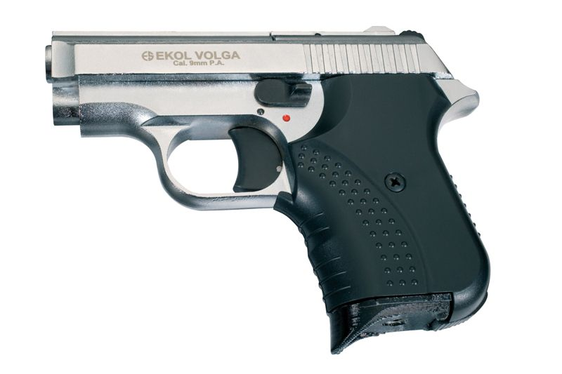 EKOL VOLGA 9MM WHITE