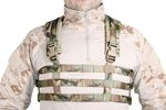 GERONIMO CHEST RIG ULTRA LIGHT MULTICAM