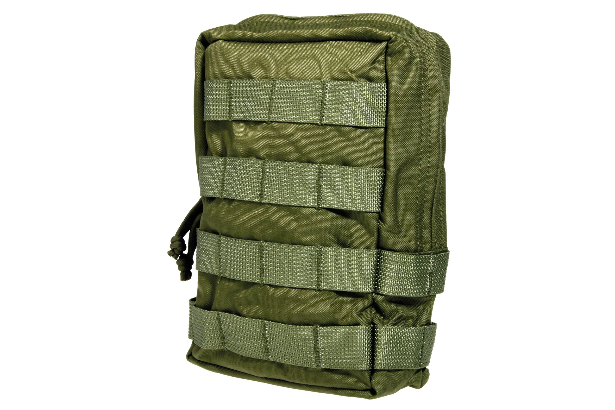 GERONIMO BIG MULTI PURPOSE VERTICAL POUCH OD