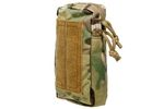 GERONIMO MULTI-PURPOSE VERTICAL POUCH WITH VELCRO MULTICAM