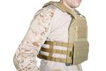 GERONIMO MOLLE STRIP ULTRALITE TAN