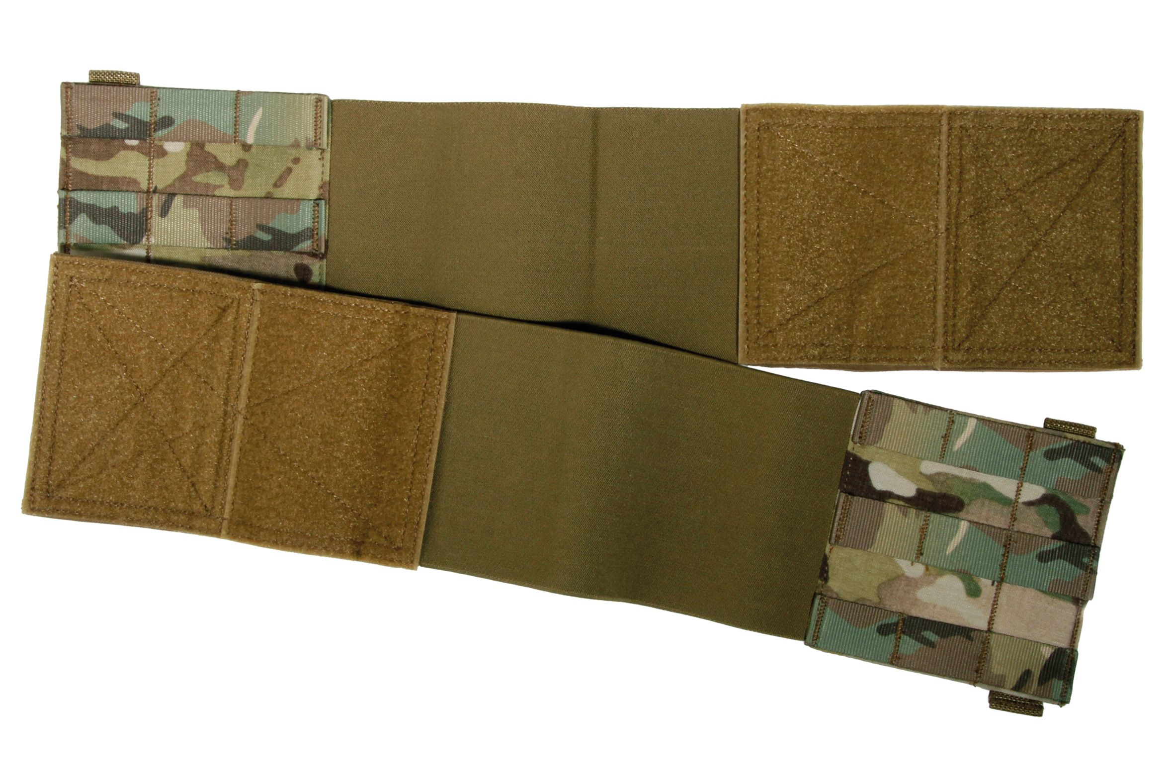 GERONIMO ELASTIC STRIP MULTICAM