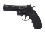 "REVOLVER FULL METAL CO2 4.5 4"" KM-67DN"