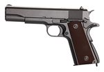 Pistola 911 BLOW BACK CO2 4.5 FULL METAL KMB-76AHN
