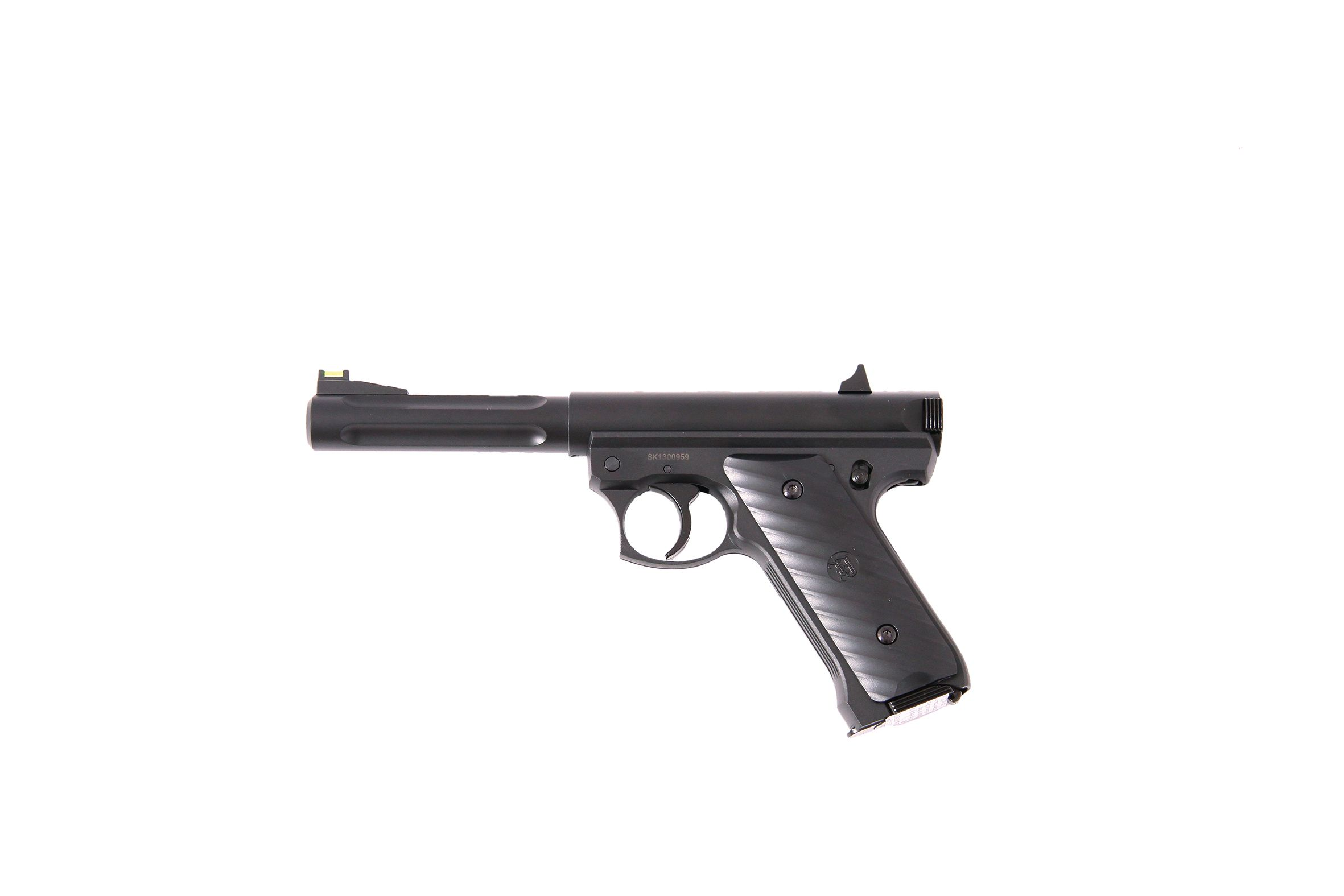 PISTOLA MK2 CO2 FULL METAL 4.5