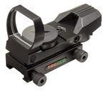 Visor Dual Color Sight Multi-Reticula