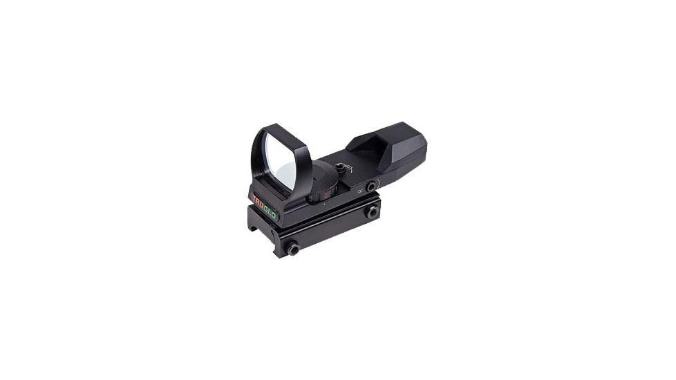 Visor Dual Color Sight 5 MOA