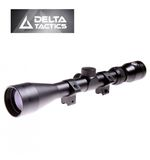 "VISOR 3-7X28 TUBO 1"" RAIL 10-12MM DELTA TACTICS"