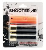Pack of Cartridges for Shooter Ar Fabarm augmented reality and Airsoft