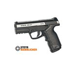 Steyr M9-A1 Duotone metal sliding gun - 4.5 mm Co2 Bbs Steel