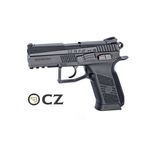 Pistol CZ 75 P-07 DUTY - 4.5 mm Co2 Bbs Steel