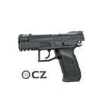 Pistol CZ 75 P-07 DUTY Blowback - 4.5 mm Co2 Bbs Steel