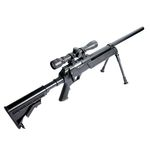 Urban ASG SportLine sniper rifle - 6 mm pier