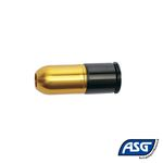 Grenade for Airsoft Grenade Launcher ASG Large 90 BBs. 40mm