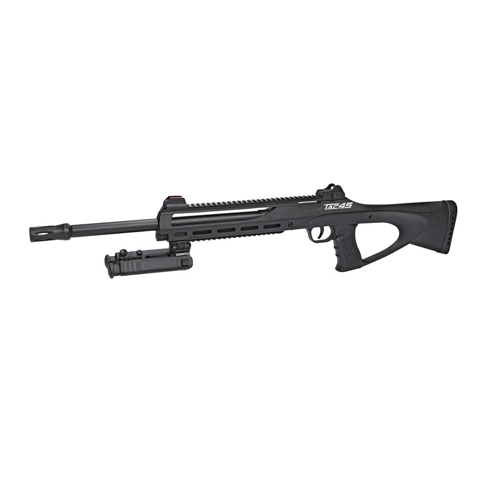 Submachine gun TAC4.5 SportLine - 4.5 mm Co2 Bbs Steel