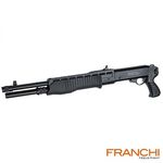 Franchi SPAS-12 shotgun, 3-burst SportLine - 6 mm dock