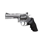 Revolver Dan Wesson 4&quote; Silver - 6 mm Co2