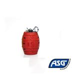 Hand grenade Airsoft 360 Storm Red