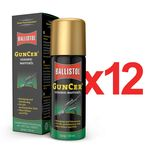 GunCer Oil Spray 50 ml