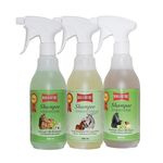 Display Shampoo Caballos Surtido - 6 uds. 500 ml