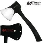 Ax MTech 11 &quote;stainless steel