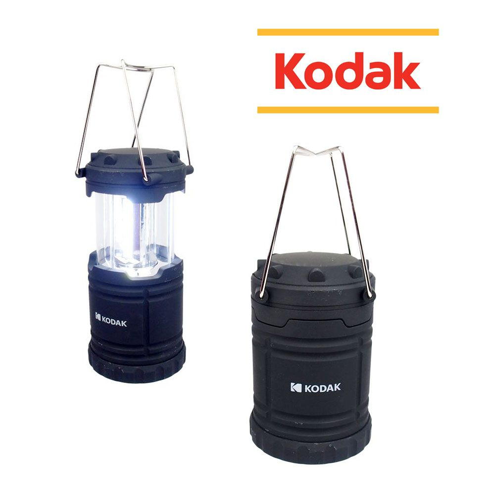 Lantern for camping Kodak - 400 Lumens unit