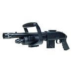 Escopeta Mossberg 590 Chainsaw -  6 mm muelle