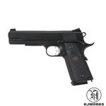 Pistola KJWorks KP-07 Full Metal - 6 mm Gas
