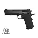 Pistola KJWorks KP-08 Full Metal - 6 mm Gas