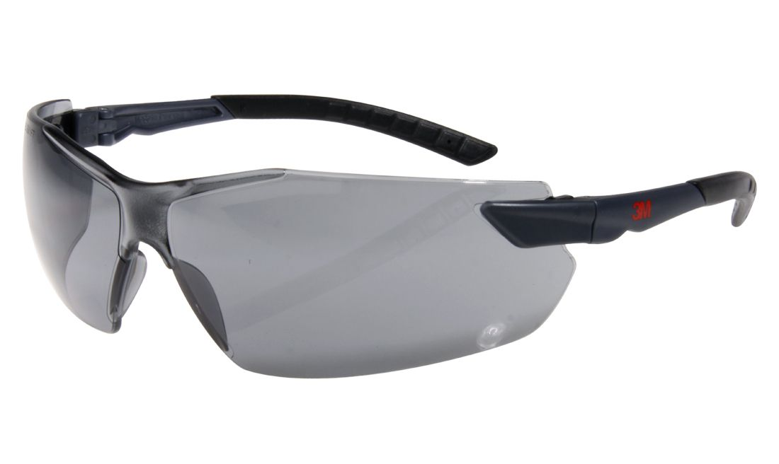 GAFAS NEW STYLISH PC GRIS 3M