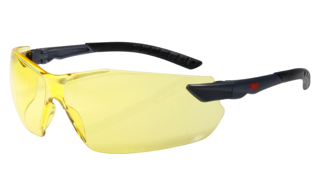 GAFAS NEW STYLISH PC AMARILLO 3M