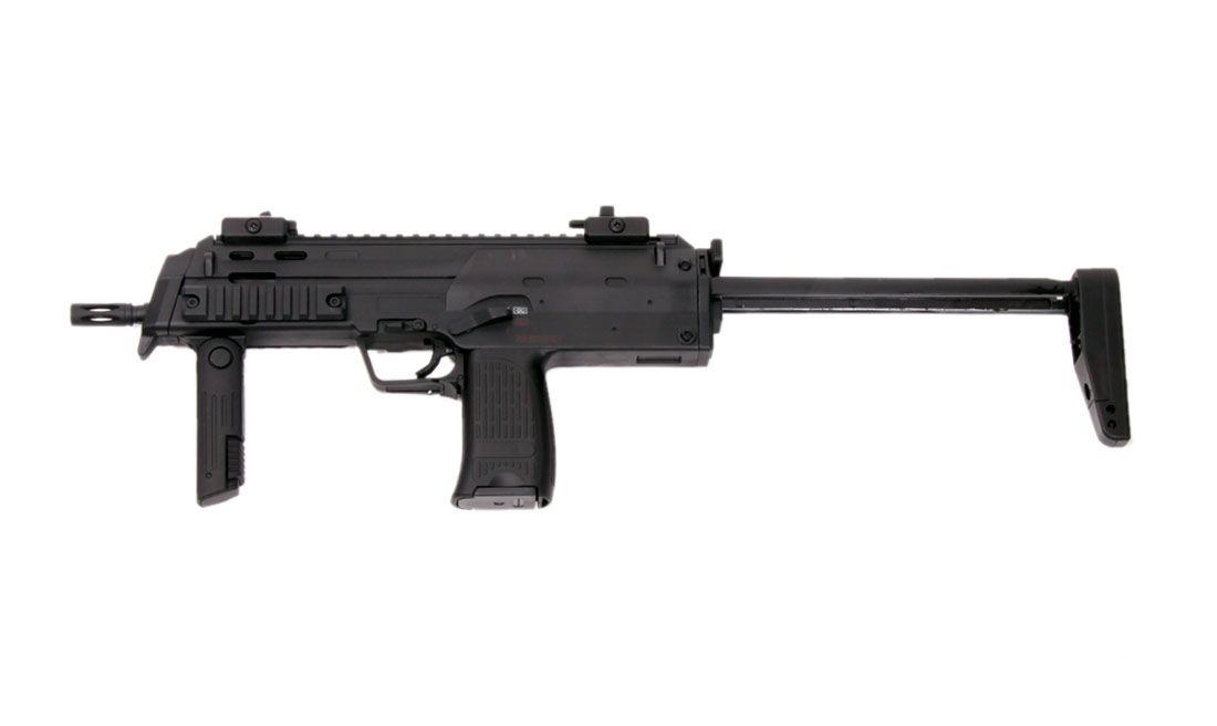 Well (R-4) FM7 A1 AIRSOFT AEG RIFLE