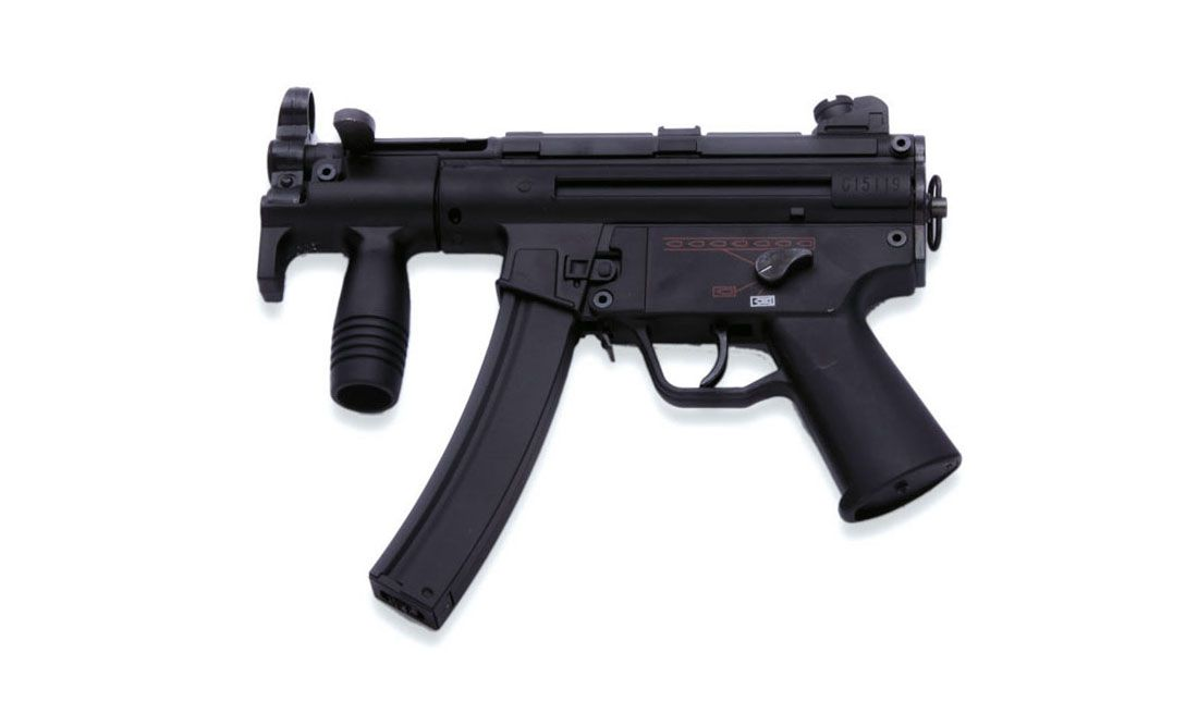 GALAXY (G5K) FM5K AIRSOFT AEG RIFLE