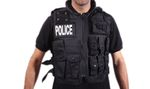 BLACK SWAT TACTICAL VEST