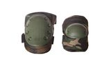WOODLAND ELBOW & KNEE PADS